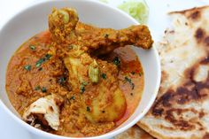 Murgh Korma is a delicious Indian curry also known as Chicken Korma. But this version is traditional and a lot healthier as it's made without cream or nuts.