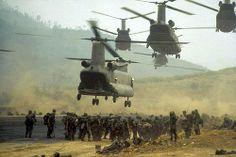 Battle of Khe Sanh, Vietnam 1968