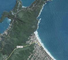 Panoramio - Photo of Vista Panorâmica da Praia de Bombas