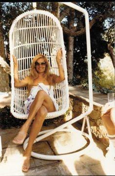 Album photos de Jacqueline Pitchal