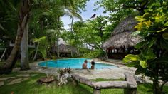 Natura Cabana Boutique Hotel und Spa (Cabarete, Dominikanische Republik)