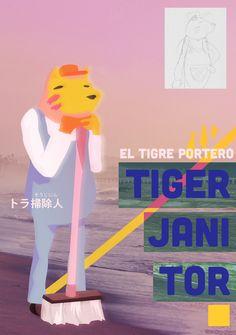#tiger #トラ #tigre