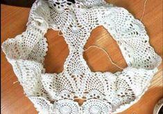 By Mariza Crochet Designer: Shortinhos e biquinis Crochet . C gráfico e alguns truques.