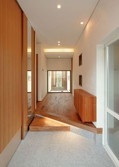 ge2 Muji Home, House Entrance, Japanese House, Home Studio, Asian, Entry Doors, Interior Design Inspiration, My Dream Home, Future House