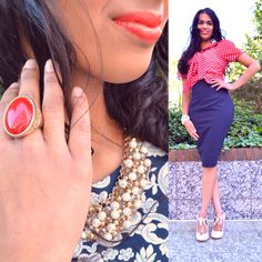 Latest blog: my personal ode to the pencil skirt & dress!