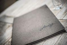 Die perfekte Speisekarte für jedes Konzept Menu Design, Menu Cards, Concept