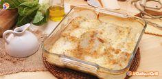 ⇒ Coste di Bietola al Forno | il Gallo al Grill .it