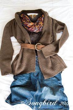 #denim skirt  jean skirt #2dayslook #jean style #jeanfashionskirt  www.2dayslook.com