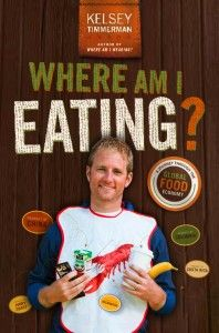 """Enjoying morning coffee? Find out where those beans came from in Kelsey Timmerman's latest book, 'Where am I eating?"""":"""