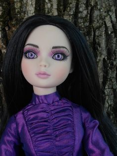 Woefully Bewitching Ellowyne Wilde Doll~ Wilde Imagination.