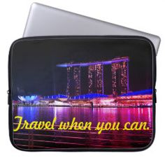 Travel when you can Computer Sleeve, When You Can, Travel Gifts, Canning, Home Canning, Conservation
