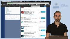 ARSE 2.10: Listas en Twitter