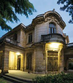 Mansiones del Vedado Havana cuba, Cuba, Cuban architecture