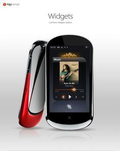 Rigo design- Lenovo Lephone