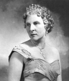 Lady May Abel Smith, nata Sua Altezza Serenissima Principessa May Helen Emma di Teck, più tardi Lady Cambridge (1906-1994)