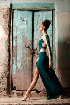 fashion designer Jeanette Rios