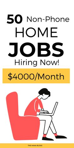 Home Based Work, Legit Work From Home, Work From Home Jobs, Legitimate Work From Home, Earn Money From Home, Way To Make Money, Make Money Blogging, Hiring Now, Jobs Hiring