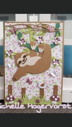 Marianne Design, Scrapbooking, Butterfly, Sewing, Frame, Cards, Animals, Home Decor, Card Crafts