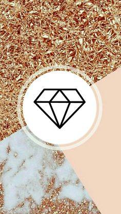 #iconos #instagram #historias #highlight Instagram Logo, Instagram Story, Le Mirage, Diamond Wallpaper, Insta Icon, Pink Marble, Instagram Highlight Icons, Disney Wallpaper, Social Networks