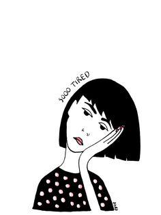 Instagram: my_moody_my #ink #inkillustration #inkpainting #illustration #drawing #sketch #doodle #illustrationart #woman #threemonkeys #blackink