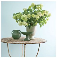 Benjamin Moore - Breath of Fresh Air = LOVE