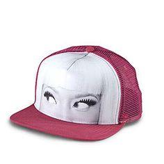 http://www.kmart.com/nicki-minaj-women-s-trucker-hat-eyes/p-042W006871585001P?prdNo=7