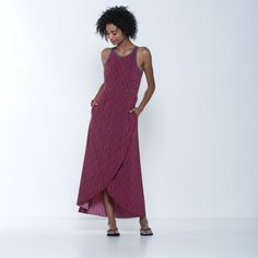 Women's Sunkissed Maxi Dress ~ Toad&Co