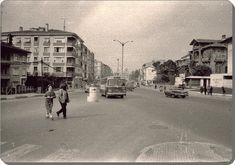 Kızıltoprak - 1970 ler
