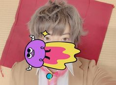 るぅとくん Singer, Animation, Japanese, Cute, Anime, Japanese Language, Singers, Kawaii, Cartoon Movies