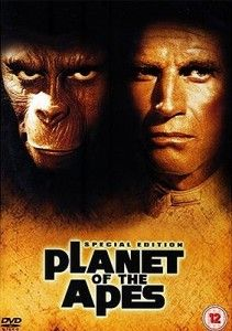 Original Planet of the Apes in 1968! Excellent Sci Fi movie...the Newer Version is just not worth watching.