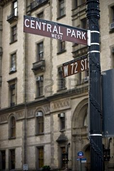 Dakota Street, New York City