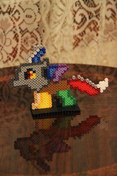 Chibi Pony Series  Discord by StormyandAkirasWorld on Etsy, $5.50