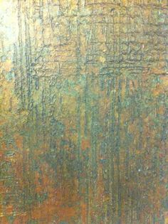 Westminister Patina - Faux Si-Stars - Artistic Painting Studio