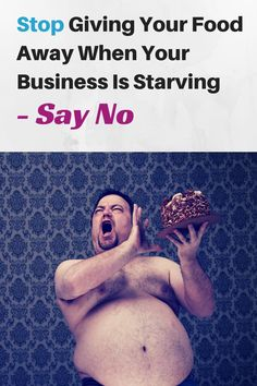 If it`s not your coworker, it`s your neighbour. When will you have TIME to work on your business? Start saying no.