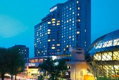 The Westin Ottawa Hotel