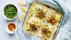 Dinner Tonight, Fish Recipes, Lasagna, Curry, Food And Drink, Dishes, Baking, Eat, Healthy