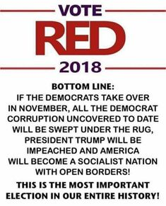 The results will be interesting. It will definitely reveal a lot! Truth Hurts, It Hurts, Conservative Republican, Stand Strong, Political Quotes, God Bless America, Funny Facts, Common Sense, Quotable Quotes