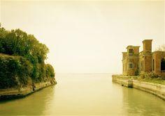 Poveglia II, Venice 2002 by Elger Esser