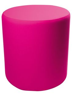 Fodera Pouf Fucsia Lycra 100% Vari Colori Creativando | Coquelicot Design Fodera in tinta unita realizzata in lycra 100% e lavabile a mano o in lavatrice. Disponibile in vari colori.  Abbinabile con l'articolo POUF.