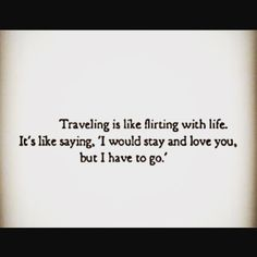 So many amazing places out there!   #travel #travelquote...  Instagram travelquote