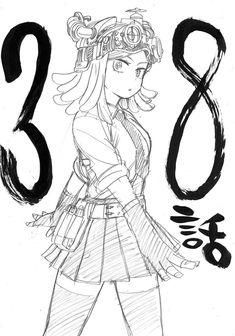 Artist horikoshi kouhei/boku no hero academia