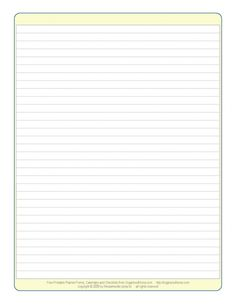 Notebook Paper Word Template Image Result For Meeting Minutes Template Microsoft Word  Meeting .