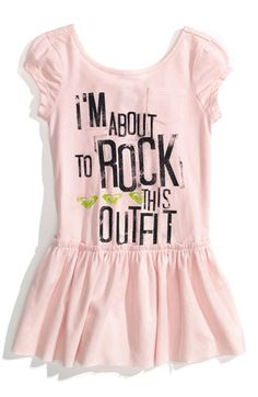 Kids fashion, I just have to get this made for my Baby KC ... Friggen Cute!