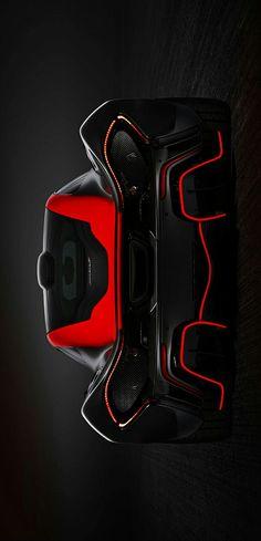 (°!°) McLaren MSO P1