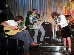 AC/DC with Rick Nielsen