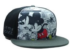 Cartoon Stlye Black Mickey Mouse Snapback Cap Hat for Men and Women Baseball Cap Unknown http://www.amazon.com/dp/B00I9VGR8G/ref=cm_sw_r_pi_dp_hsWPtb14G6P7PWR4