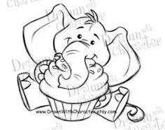 Resultado de imagem para cupcake stamps