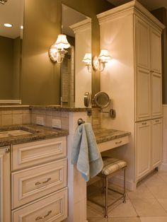 12 Bathroom Storage Ideas