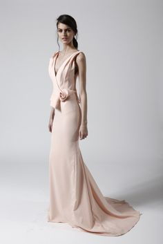 Marchesa Resort 2015 is a perfect Libra look - http://www.simplysunsigns.com/