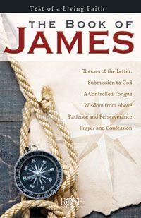 Book of james bible study video
